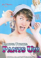 Playful Twinks: Pants Up! Porn Movie
