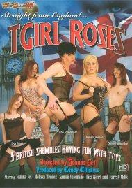 TGirl Roses Porn Video