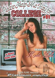Please Help Me Pay For College Vol. 31 Porn Movie
