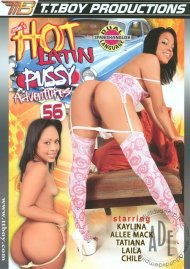 Hot Latin Pussy Adventures 56 Porn Video