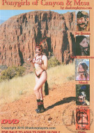 Ponygirls of Canyon & Mesa Porn Movie