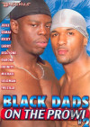 Black Dads On the Prowl #2 Boxcover