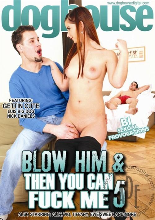 She fucked him dvd