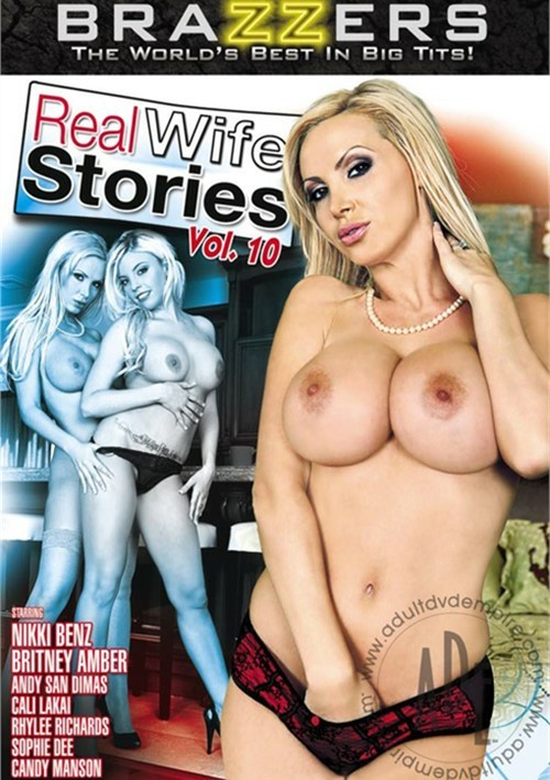 Real Wife Stories Vol. 10