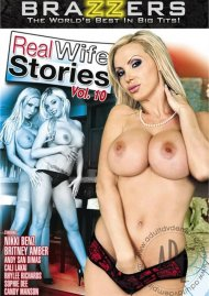 Real Wife Stories Vol. 10 Porn Movie