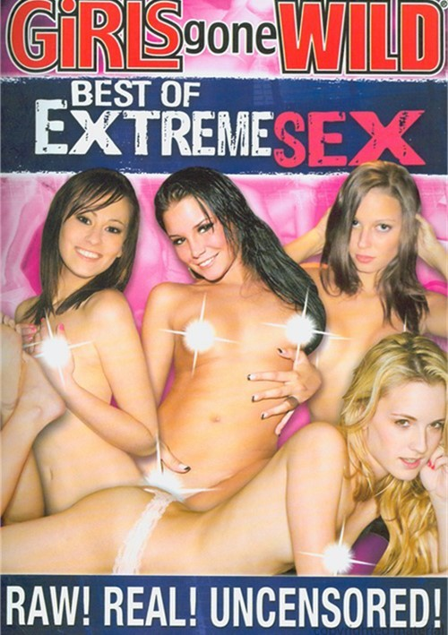 Gone Extreme Girls Wild Girls Gone