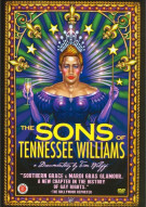 Sons Of Tennessee Williams, The Gay Cinema Movie