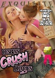Lesbian Crush Diaries #3