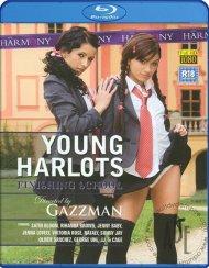 Young Harlots: Finishing School Blu-ray Movie