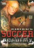 Bareback Soccer Academy Porn Movie