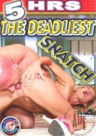 Deadliest Snatch, The image