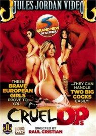 Cruel DPs Porn Movie