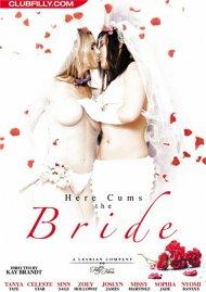 Here Cums The Bride Porn Video
