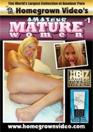 Amateur Mature Women #1