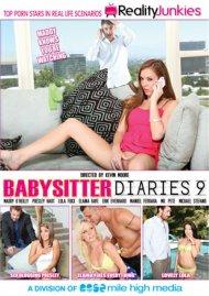 Babysitter Diaries 9 Porn Video