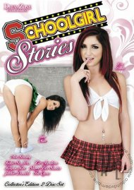 Schoolgirl Stories Porn Video