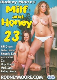 MILF And Honey 23 Porn Video
