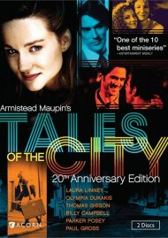 Tales Of The City: 20th Anniversary Edition Porn Movie