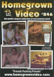 Homegrown Video 846 Porn Video