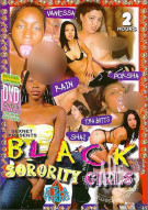 Black Sorority Girls Porn Movie