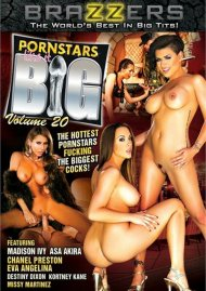 Pornstars Like It Big Vol. 20 image