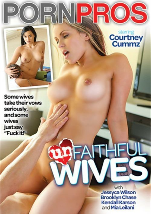 Unfaithful Wife Porn Movie