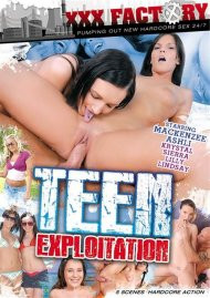 Teen Exploitation Porn Video