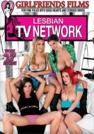 Lesbian TV Network Porn Video