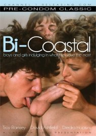 Bi-Coastal Porn Video