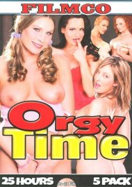 Orgy Time 5-Pack Movie