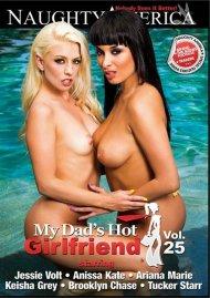 My Dad's Hot Girlfriend Vol. 25