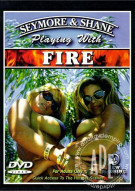 Seymore & Shane Playing with Fire Porn Video
