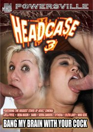 Head Case 3 Porn Video