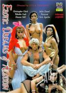 Erotic Dreams of Aladdin Porn Movie