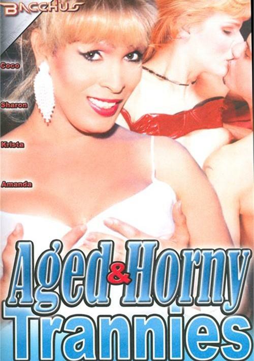 Aged & Horny Trannies