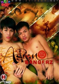 Asian Bangerz Gay Porn Movie