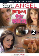 Buttman Toy Master Movie