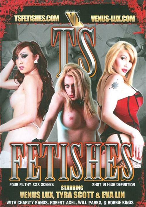 TS Fetishes