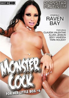 Monster Cock For Her Little Box 6 Porn Video