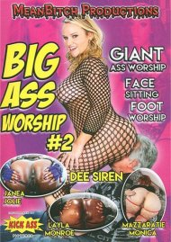 Big Ass Worship #2