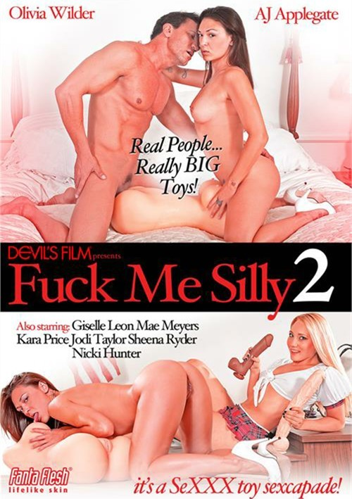 fuck me silly fuck me silly dvd
