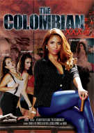 Colombian XXX, The Porn Movie