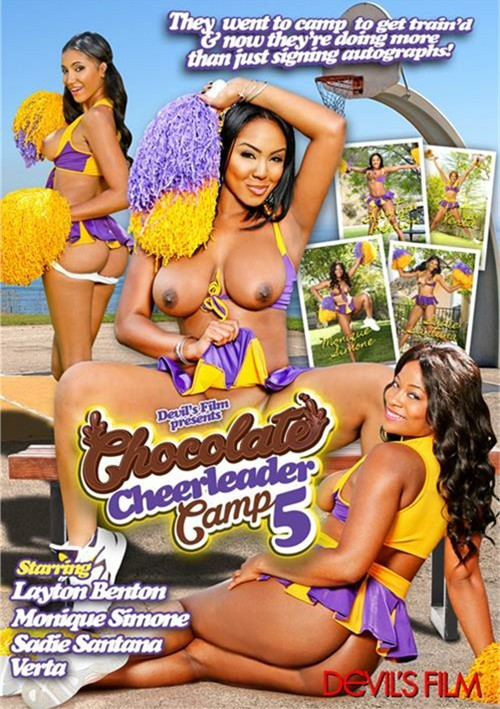 Isac recommend best of porn adult cheerleader