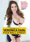 Veronica Vain: Fuck Wall Street Boxcover
