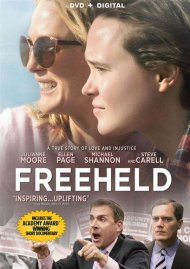 Freeheld (DVD + UltraViolet) Gay Cinema Movie