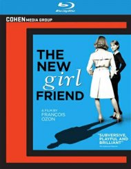 New Girlfriend, The Blu-ray Movie