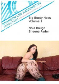 Big Booty Hoes Volume 1 Porn Video