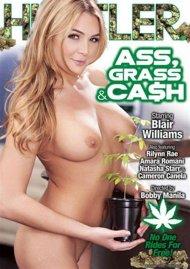 Ass, Grass & Cash