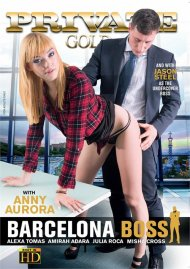 Barcelona Boss Porn Video
