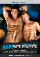 Buds With Benefits Boxcover